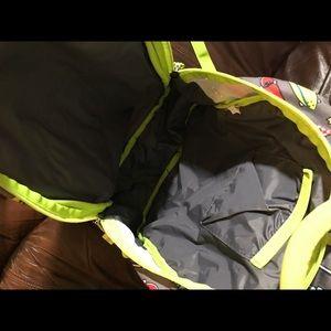 Garnet Hill Accessories - Garnet Hill Backpack